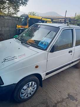 Maruti Suzuki 800 1997 LPG Good Condition
