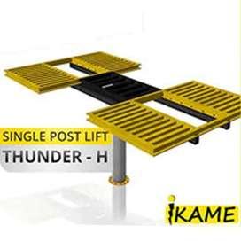 Hidrolik Mobil Ikame Thunder H terbaru