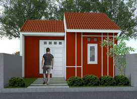 Rumah subsidi terbaru solo utara