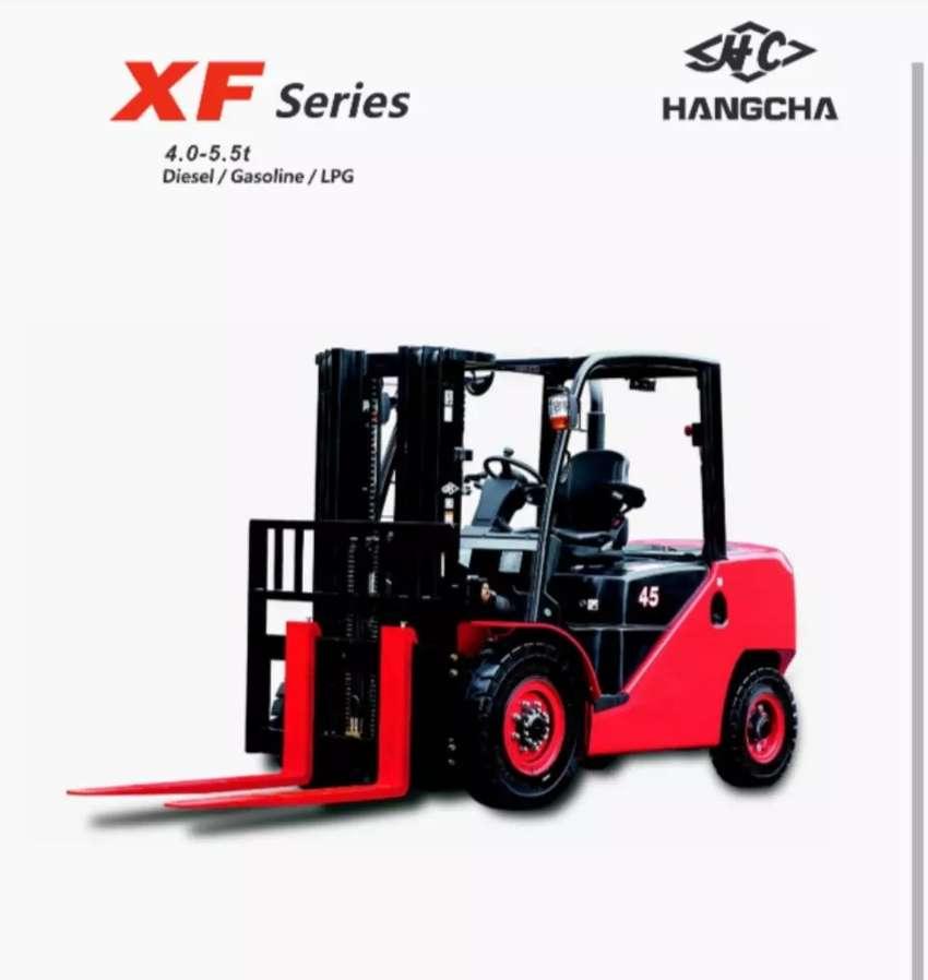 JUAL FORKLIFT 1.5 Ton,3 ton ,5 ton , 7 TON 0