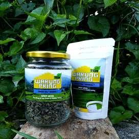 Teh Warungpring - Teh Hijau Rembul 40 gram