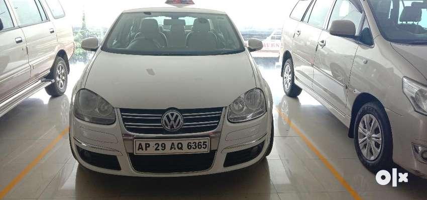 Volkswagen Jetta Comfortline 1.9 TDI, 2010, Diesel 0