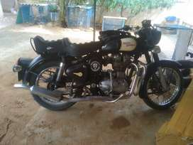 Royal Enfield Classic 2010 Well Maintained tn 59