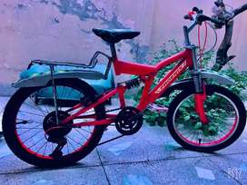 Cycle for kids (just like new)