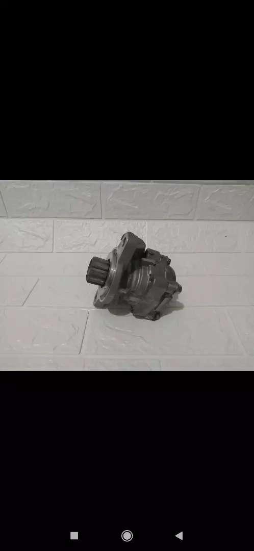 Vane pump Innova diesel mesin seri kd 0