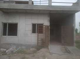 Fully furnished brand new houses available at  15,00,000