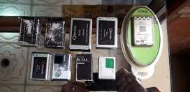 Nokia or qmobiles  battery's