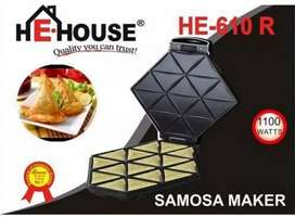 HE House Samosa Maker