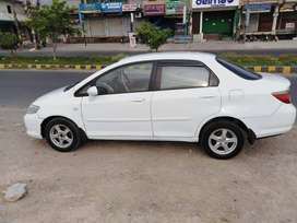 Honda City Family Use Car
