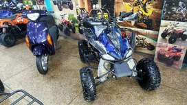 125 cc medium size reptor Quad ATV BIKE available for sale