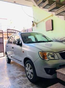 Maruti Suzuki Alto K10 2011 Petrol Well Maintained