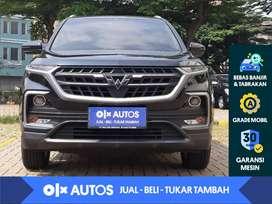 [OLX Autos] Wuling Almaz  1.5 7-Seater  A/T 2019 Hitam MRY