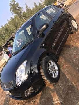 Maruti Suzuki Swift, 2010, Diesel