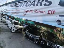 Rental Mobil GZR Palangkaraya Kalimantan Tengah