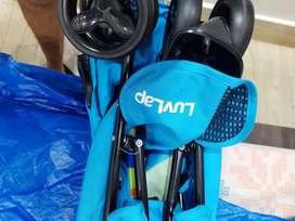 Luvlap Stroller for kids
