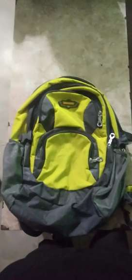School Bag For Kids and Men for expeditions.