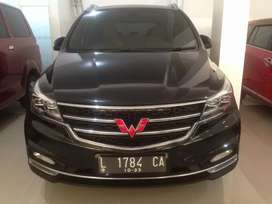 Wuling Cortez 1.8 Lux 2018