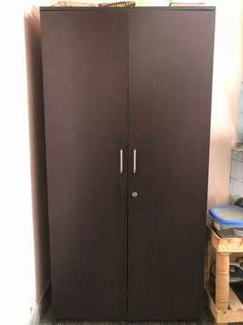 For sale - 6 feet Wooden cupboard, Very good condition no damage