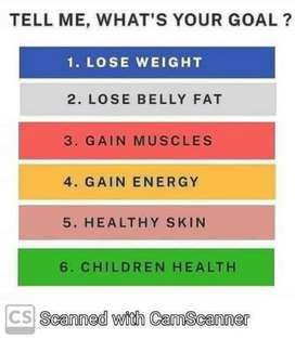 Weight loss /gain inur Home