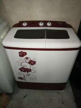 Suntek Washing Machine 6.5kg