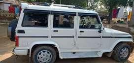 Mahindra Bolero 2015 Diesel 63071 Km Driven
