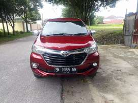 Grand Avanza G Manual Tahun 2017