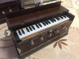 Harmonium | old version