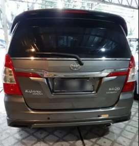 Bodykit Innova Original Toyota th 2015