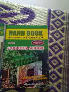 2nd puc computer science guide hand book