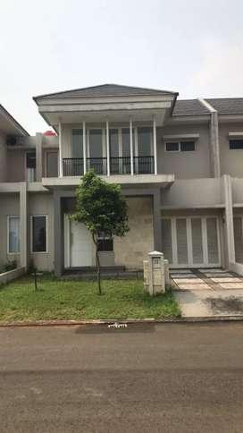 TERMURAH !!! Rumah 9x20 area golf Suvarna Sutera