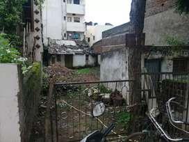 Gandhinagar plot