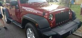 Jeep JK 2012 murah