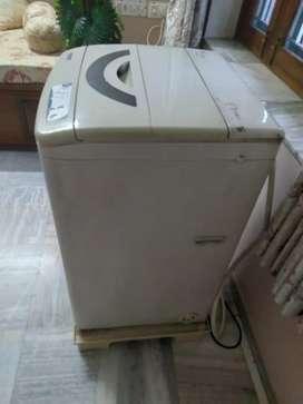 Full Automated Unused Washing Machine