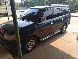 Di Jual Kijang Mulus Diesel LSX 2001