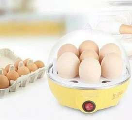 Pengukus telur elektrik
