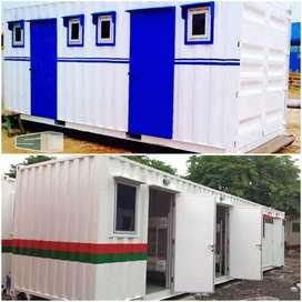 PROMO Peti kemas / kontainer / container / office / cafe