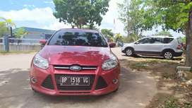 Ford Focus type S