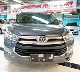 Toyota Innova V 2016 matic