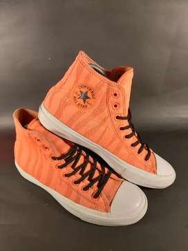 Converse CT ll Hyper Orange