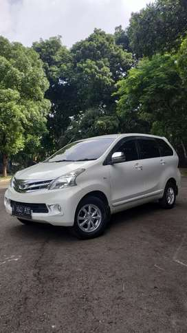 Toyota Avanza Type G Automatic 2013 (Rp. 115 jt Net) Cash Only