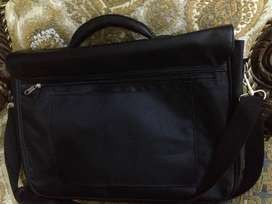 bag for laptop & files