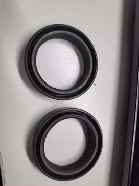 Hyosung fork oil seal