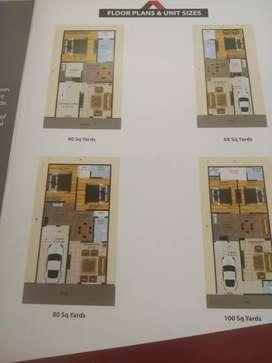 2 Bhk Independent Hause Villa In Noida Extension