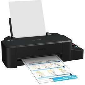 Printer Epson L120 infus original Pabrik Garansi 2 Tahun