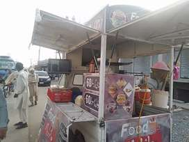 I am selling my food Mobile best con
