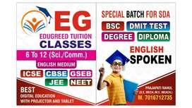 EG EduGreed Tution classes for icse ,IB ,Igcse