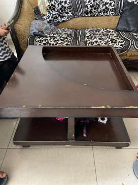 Good quality center Table with low price