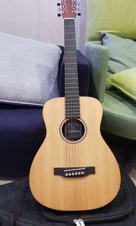 Martin Guitar - LX1E