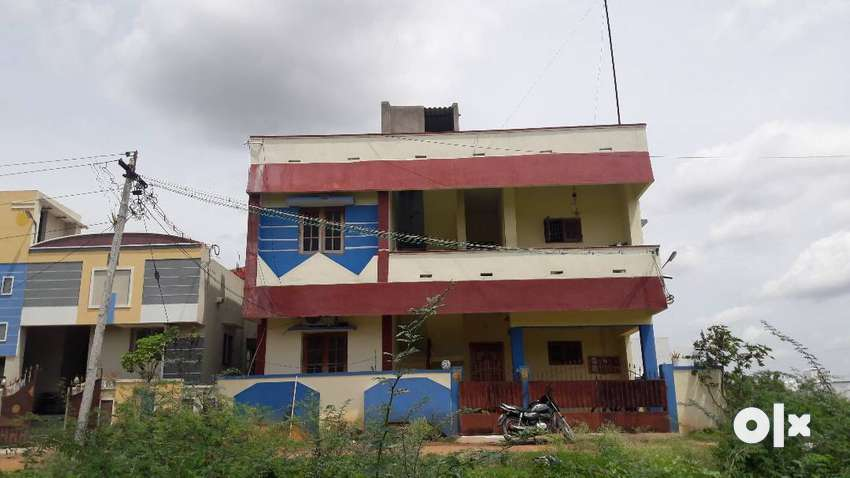 Hostel for men with food Ac and Non Ac Madurai 0