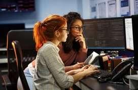 Hiring for software developer